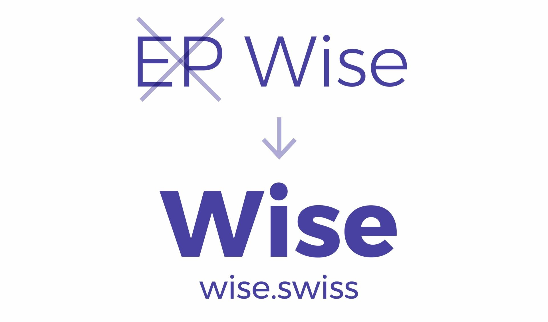 logo Wise swiss