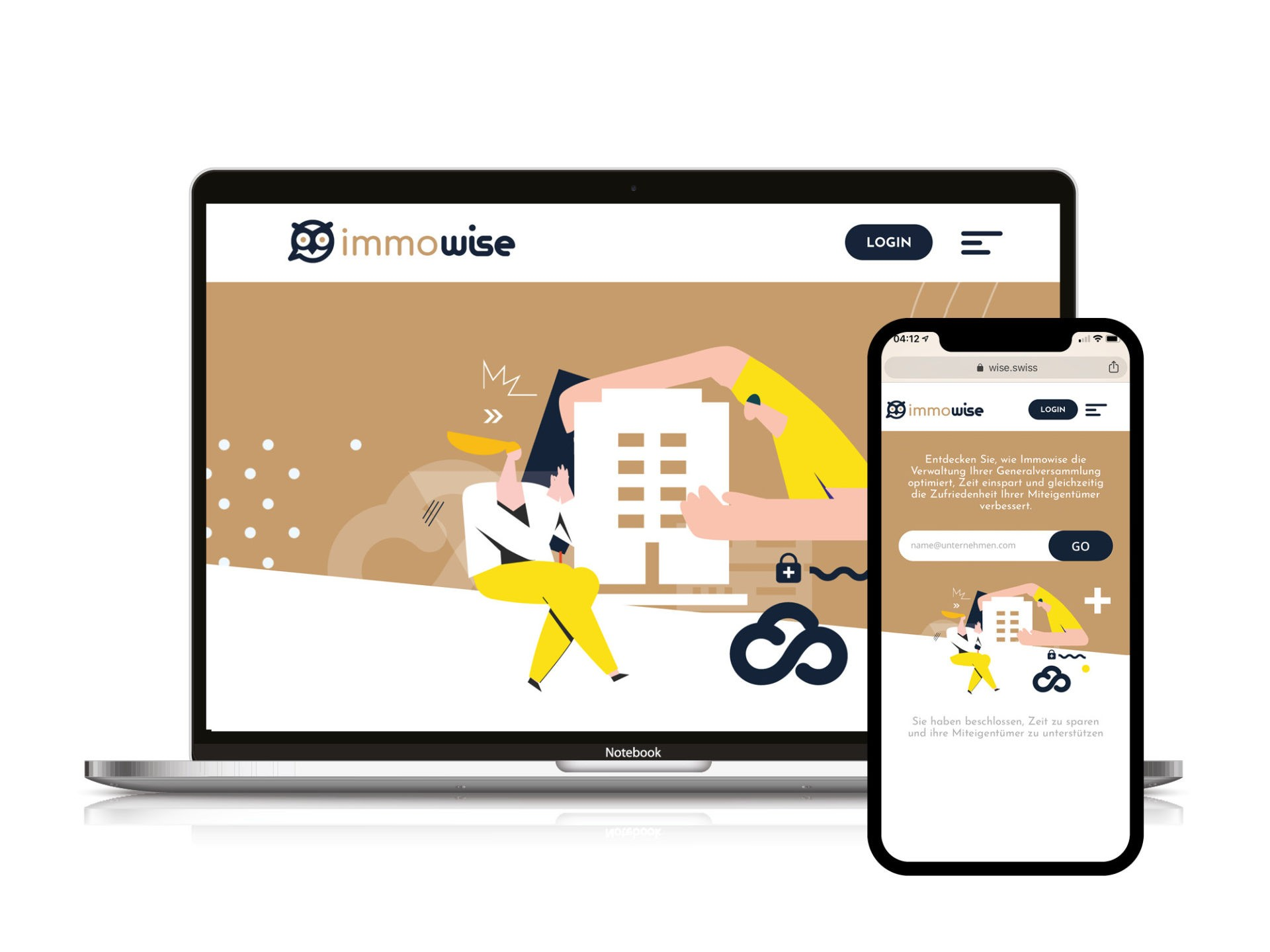 Site web ecommerce Natinsa vue 2